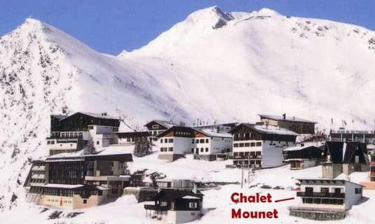 chalet mounet location appartement de vacances dans chalet lary pla d adet hautes pyr 233 n 233 es